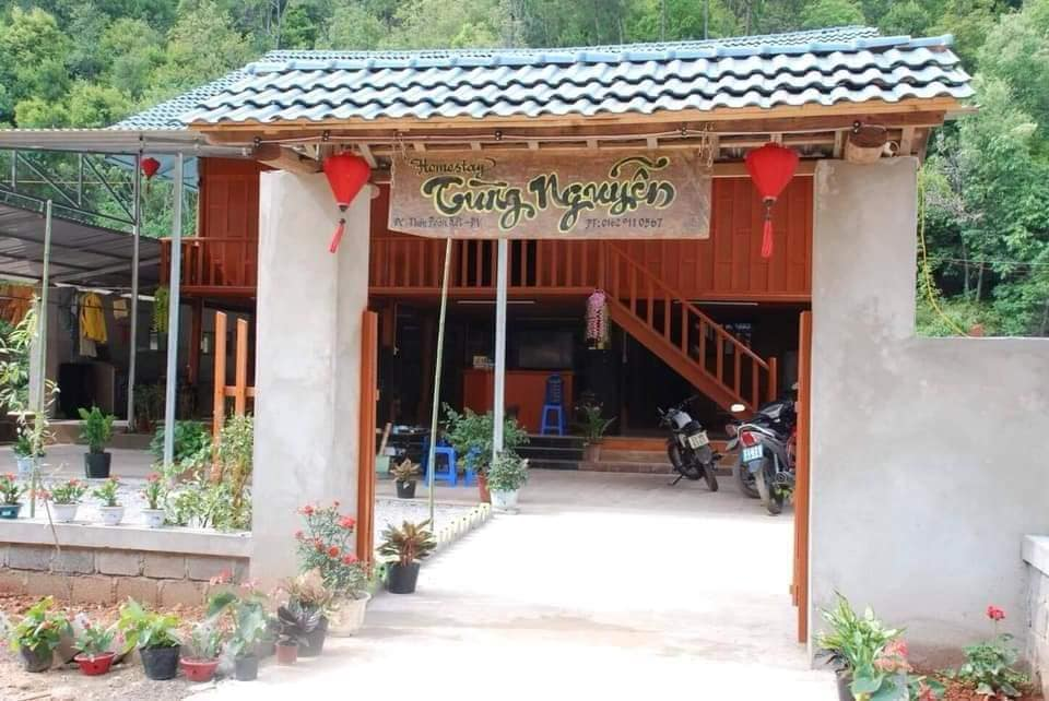 Du lịch homestay ở Hà Giang
