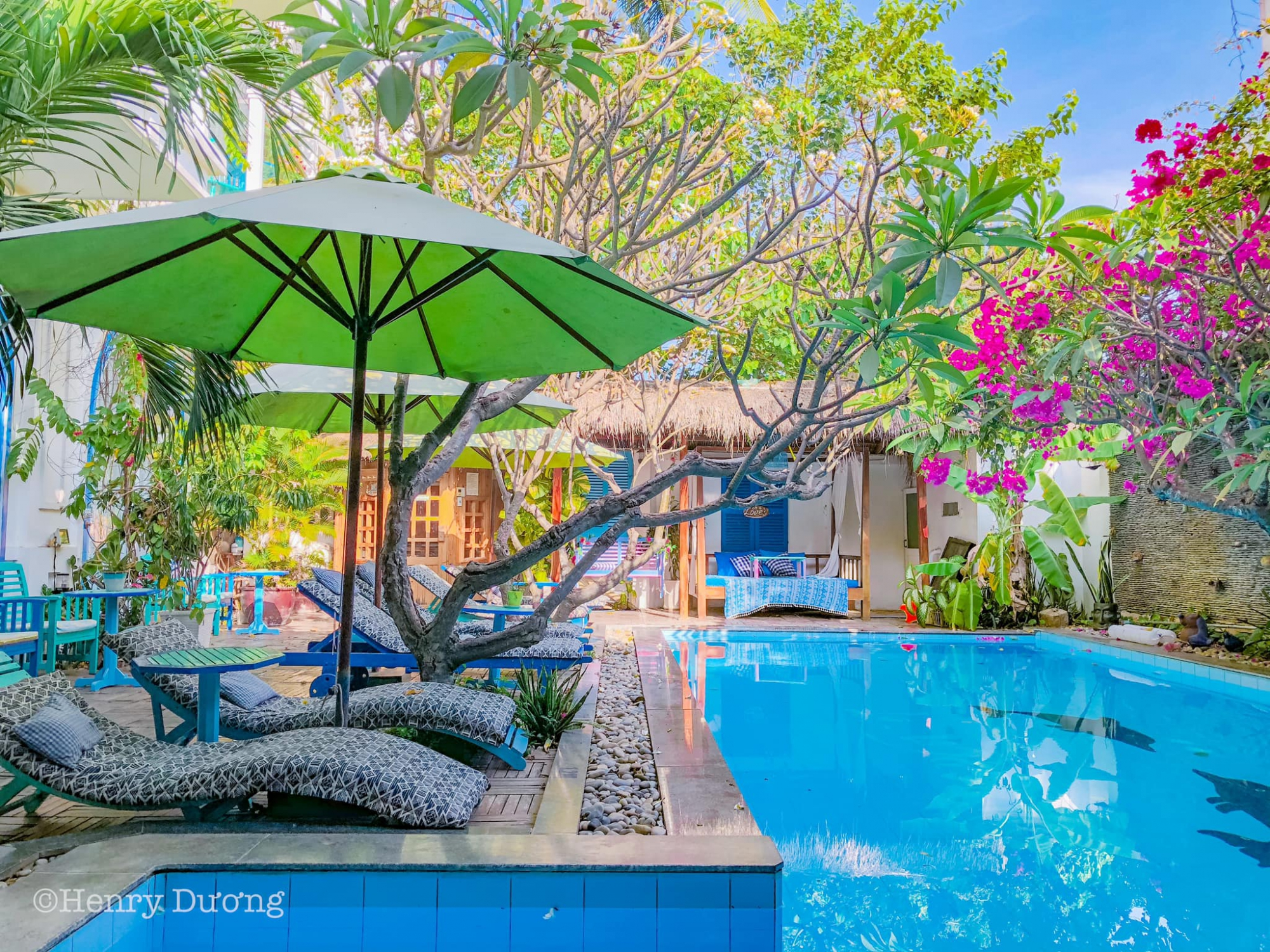 Khách sạn La Marina Mũi Né