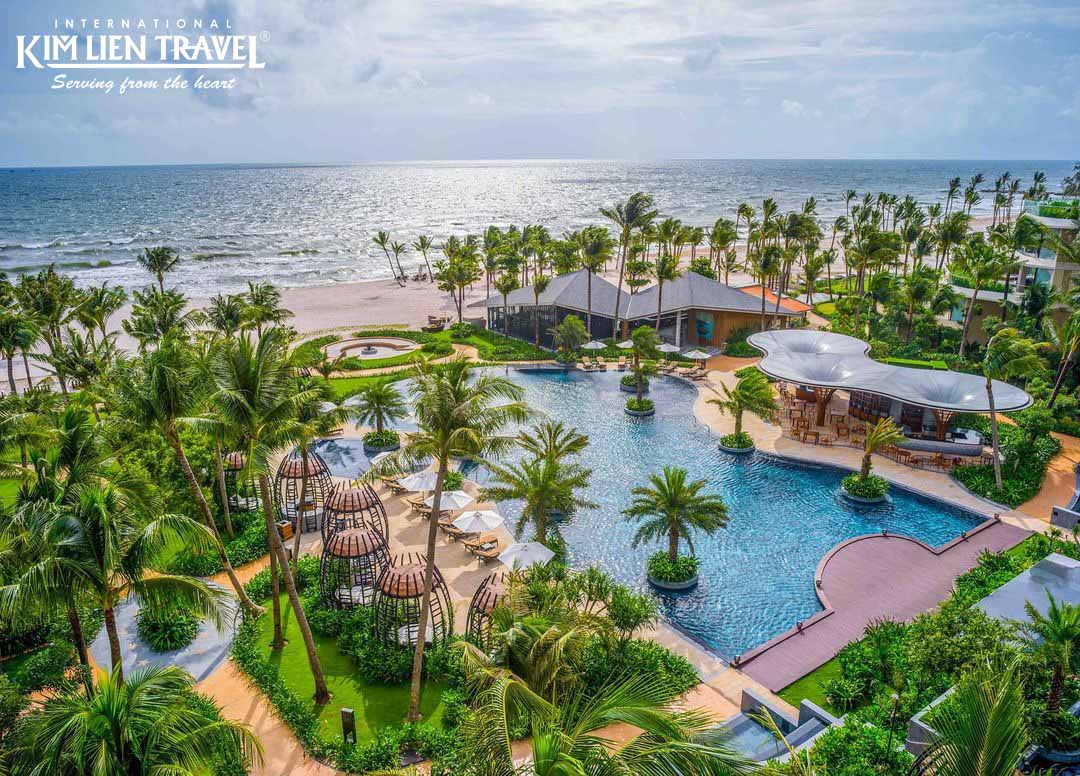COMBO INTERCONTINENTAL PHÚ QUỐC LONGBEACH RESORT 3N2Đ