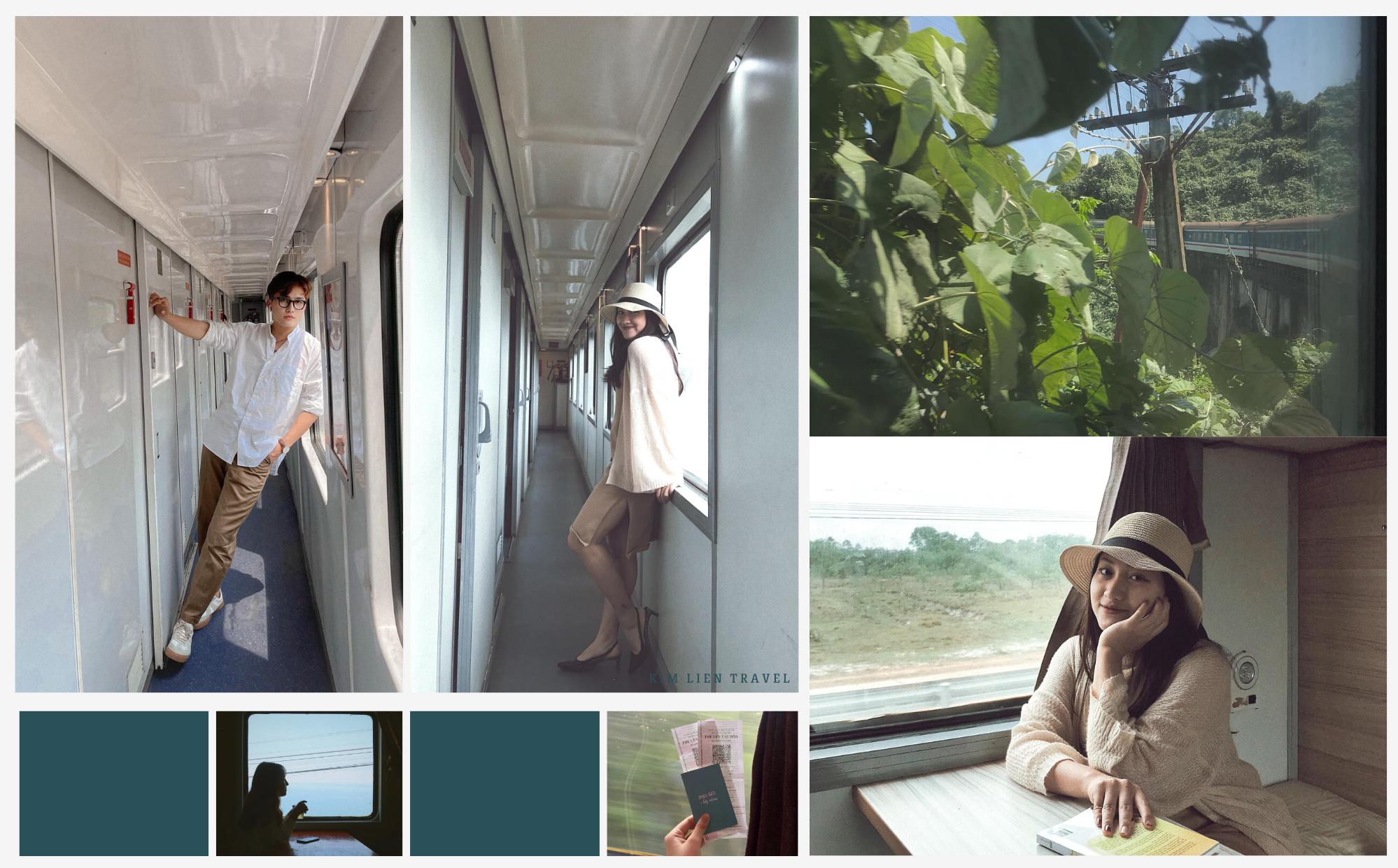 Du lịch Sapa bằng tàu hỏa - Kim Lien Travel