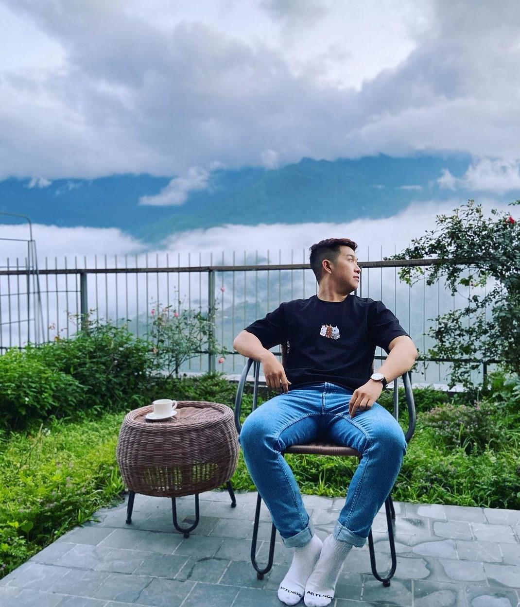 Du lịch Sapa nên ở khách sạn nào? - Pao's Sapa Leisure Hotel có khuôn viên xanh