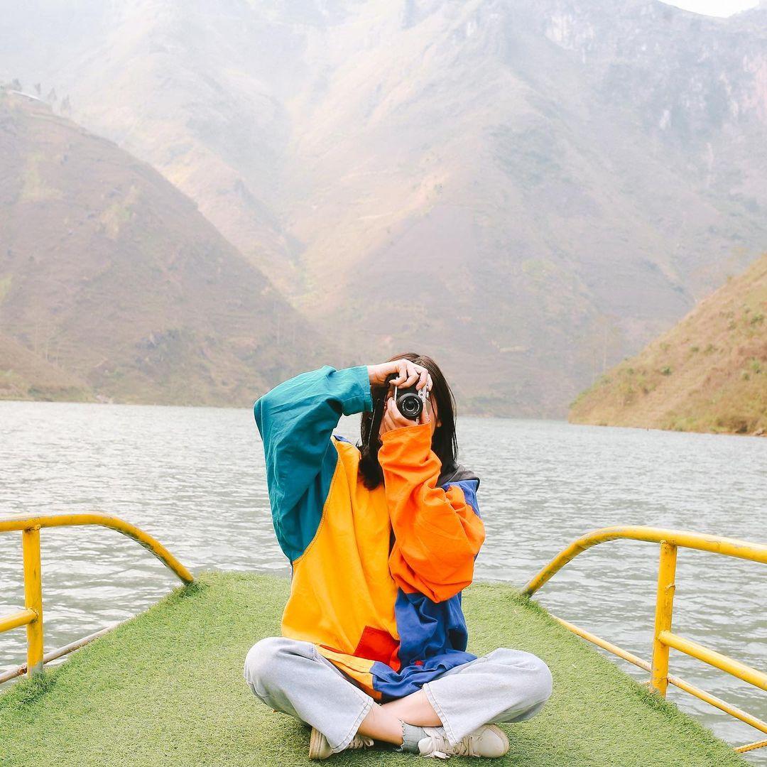 Hà Giang phát triển du lịch mạo hiểm ở hẻm Tu Sản, sông Nho Quế