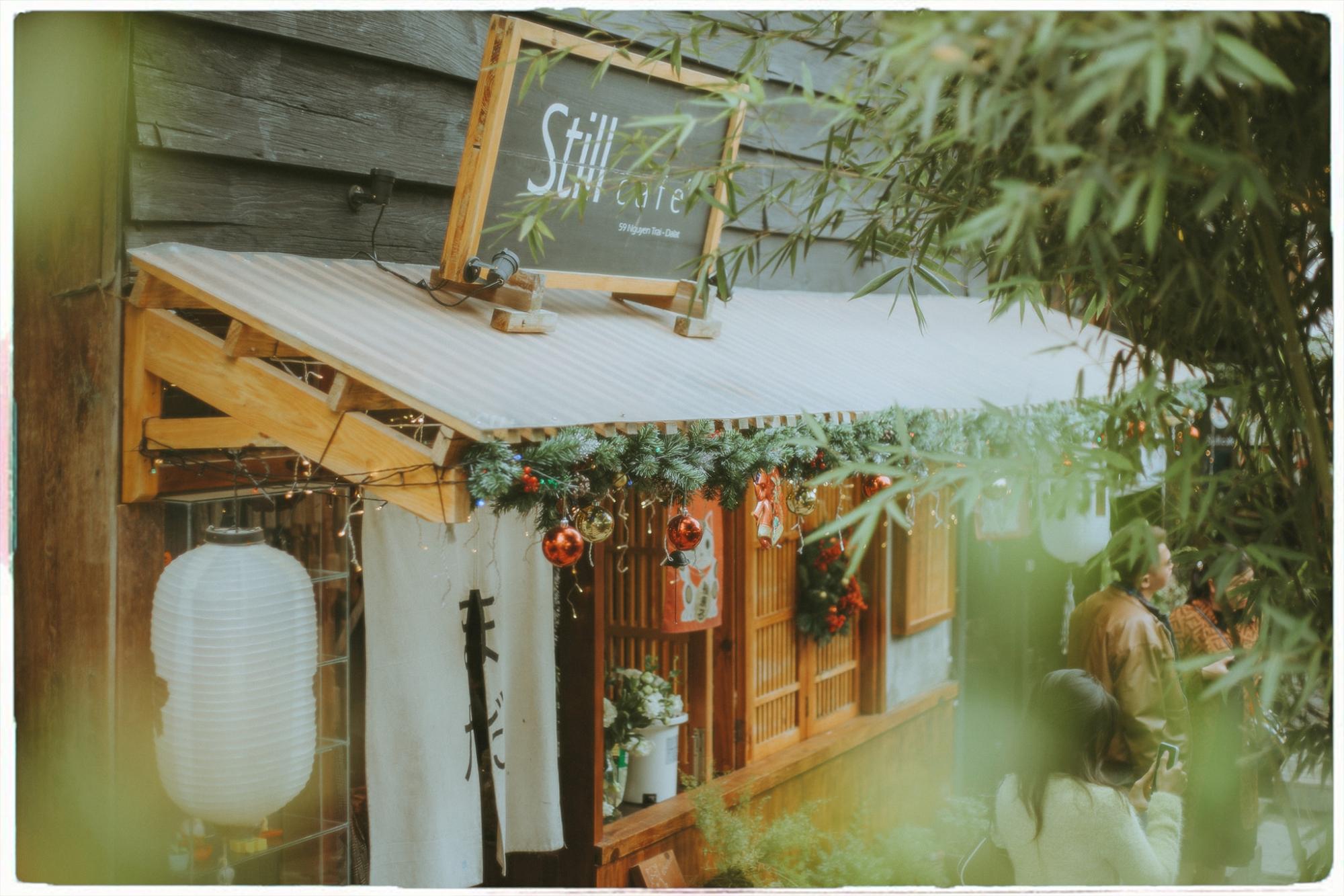 Still Coffee Đà Lạt