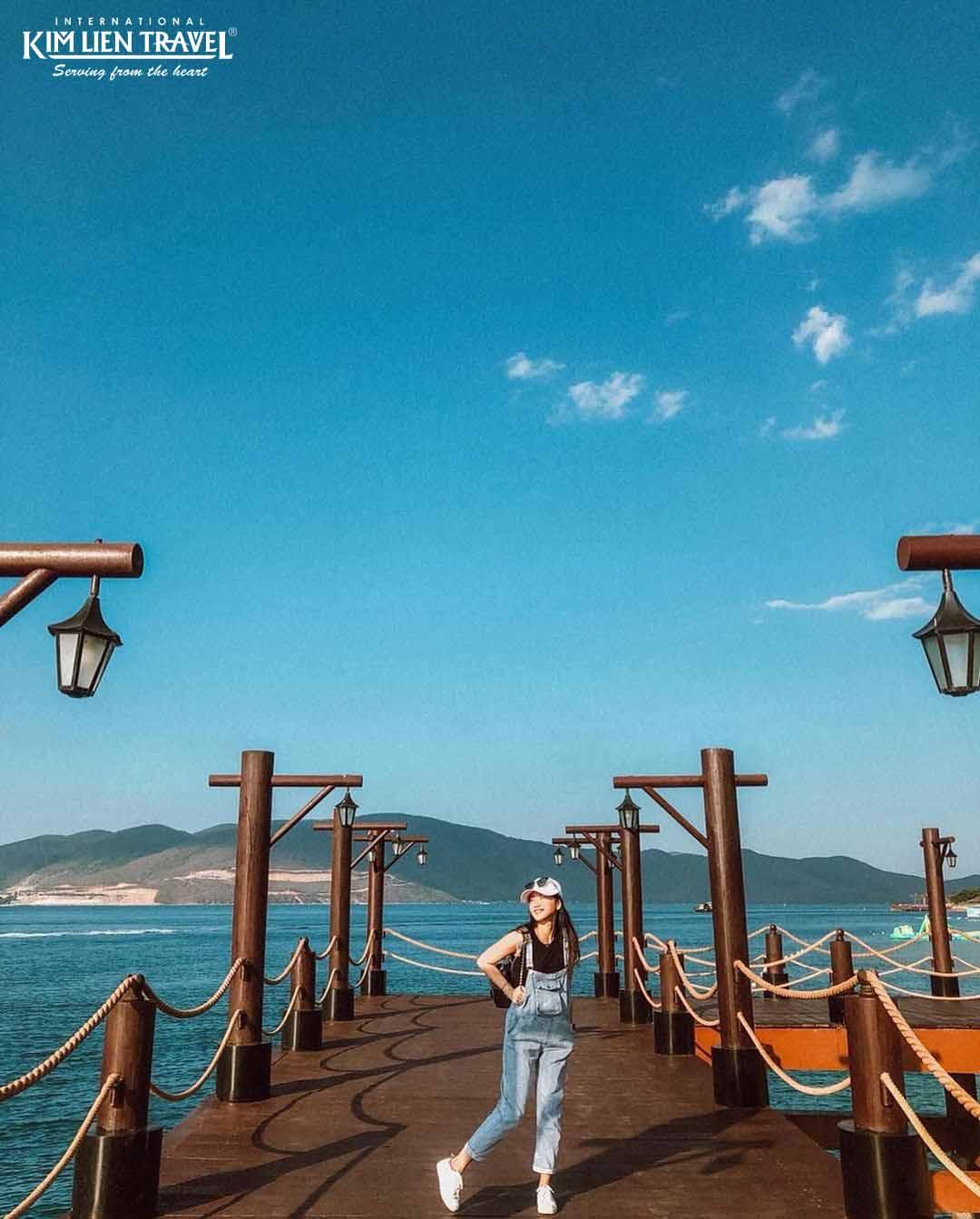 Combo du lịch Merperle Hòn Tằm Nha Trang